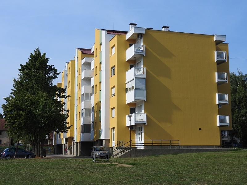 Miroslava Krleže 6, 6A, 6B, 6C